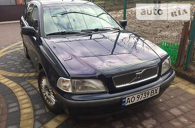 Volvo V40 1999 в Сваляве