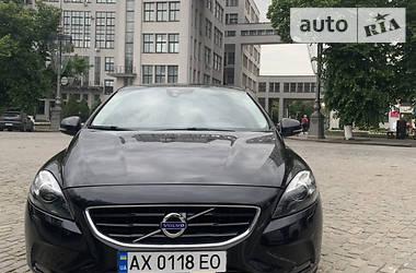 Хэтчбек Volvo V40 2013 в Харькове