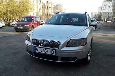 Volvo V50 2006 в Киеве