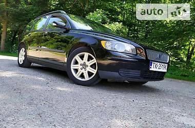 Volvo V50 2006 в Дрогобичі