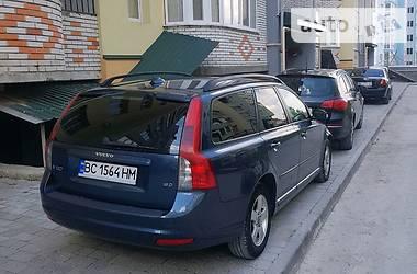 Volvo V50 2008 в Львові