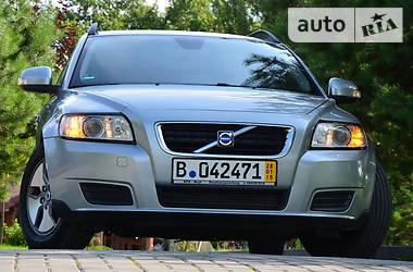 Volvo V50 2011 в Дрогобичі