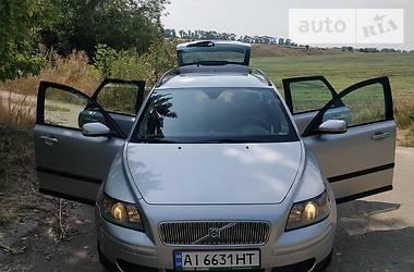 Volvo V50 2006 в Белой Церкви