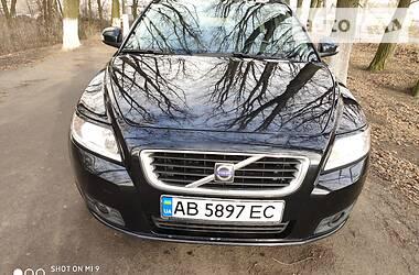 Volvo V50 2010 в Казатине