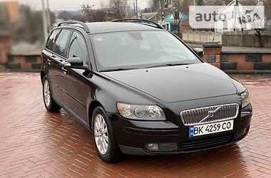 Volvo V50 2006 в Ровно