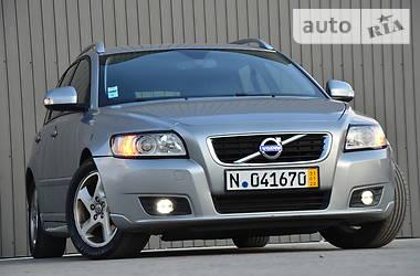 Volvo V50 2012 в Дрогобыче