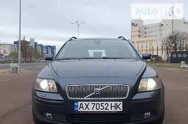 Volvo V50 2005 в Харькове