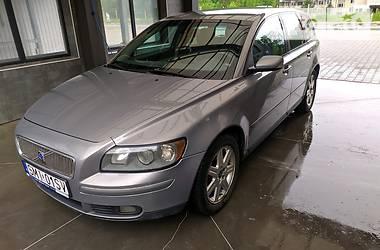 Volvo V50 2005 в Яремче
