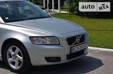 Volvo V50 2011 в Львове