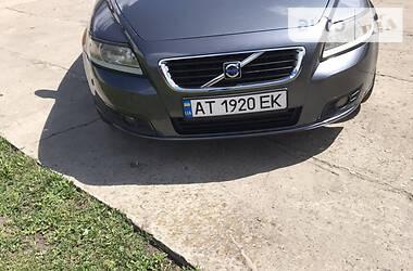 Volvo V50 2008 в Тлумаче