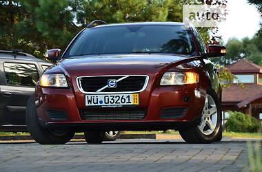 Volvo V50 2009 в Дрогобыче