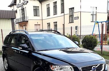 Volvo V50 2011 в Стрые