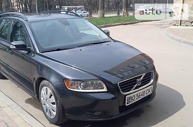 Volvo V50 2008 в Тернополе
