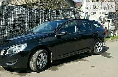 Volvo V60 2012 в Одессе
