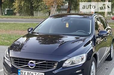 Volvo V60 2016 в Хмельницком