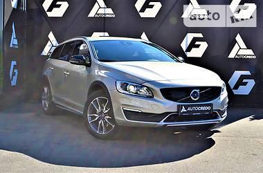Универсал Volvo V60 2018 в Киеве