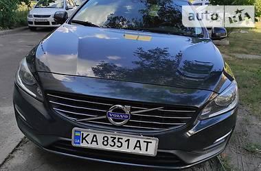 Универсал Volvo V60 2014 в Киеве