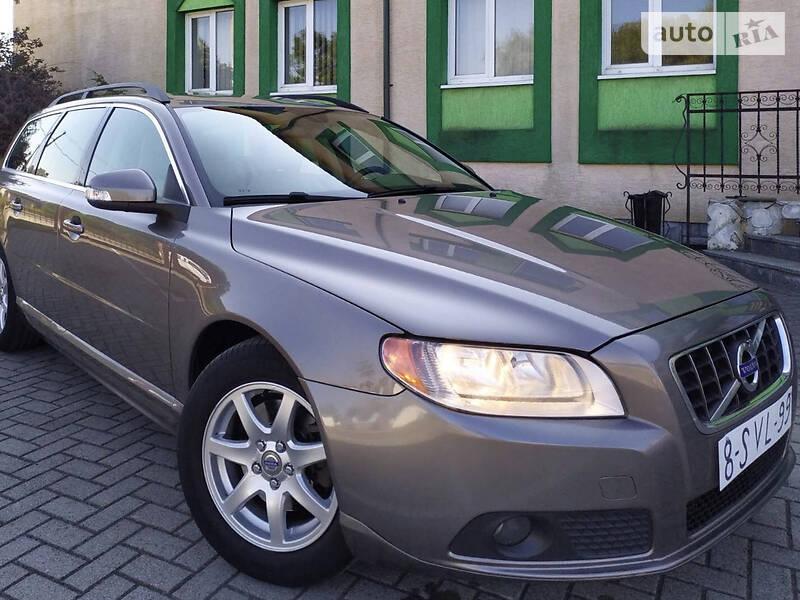 Volvo V70 2009 в Стрые