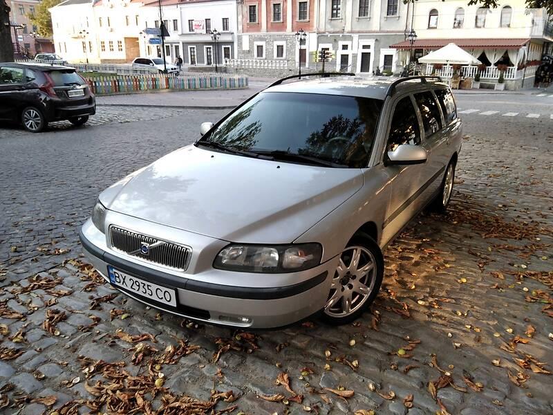 Volvo V70 2000 в Каменец-Подольском