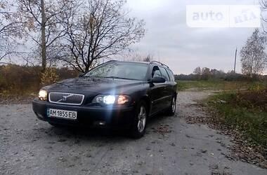 Volvo V70 2003 в Киеве