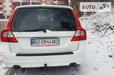 Volvo V70 2010 в Тернополе