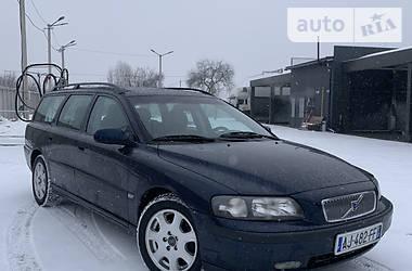 Volvo V70 2001 в Лубнах