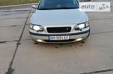 Volvo V70 2003 в Бердичеві