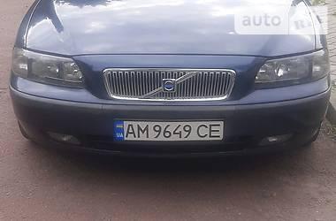 Универсал Volvo V70 2001 в Житомире