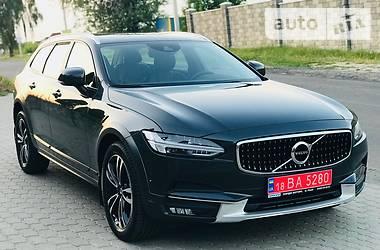 Volvo V90 2017 в Ровно