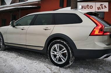 Volvo V90 cross country Polestar +