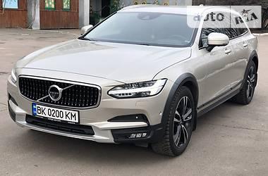 Volvo V90 2017 в Рівному