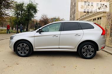 Volvo XC60 2018 в Харькове