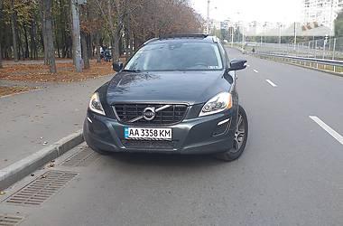 Volvo XC60 2012 в Киеве