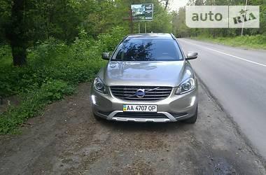 Volvo XC60 2014 в Киеве