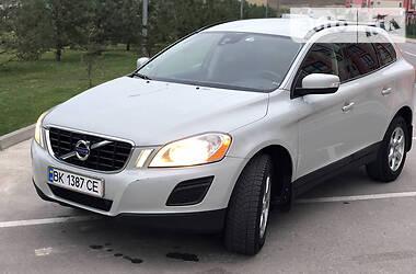 Volvo XC60 2012 в Ровно