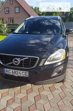 Volvo XC60 2009 в Луцке
