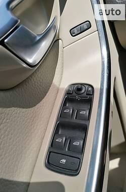 Позашляховик / Кросовер Volvo XC60 2013 в Рівному