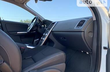 Внедорожник / Кроссовер Volvo XC60 2017 в Прилуках