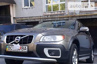 Volvo XC70 2010 в Львове