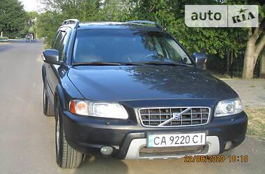 Volvo XC70 2006 в Николаеве