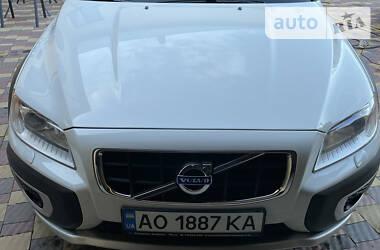 Внедорожник / Кроссовер Volvo XC70 2012 в Берегово