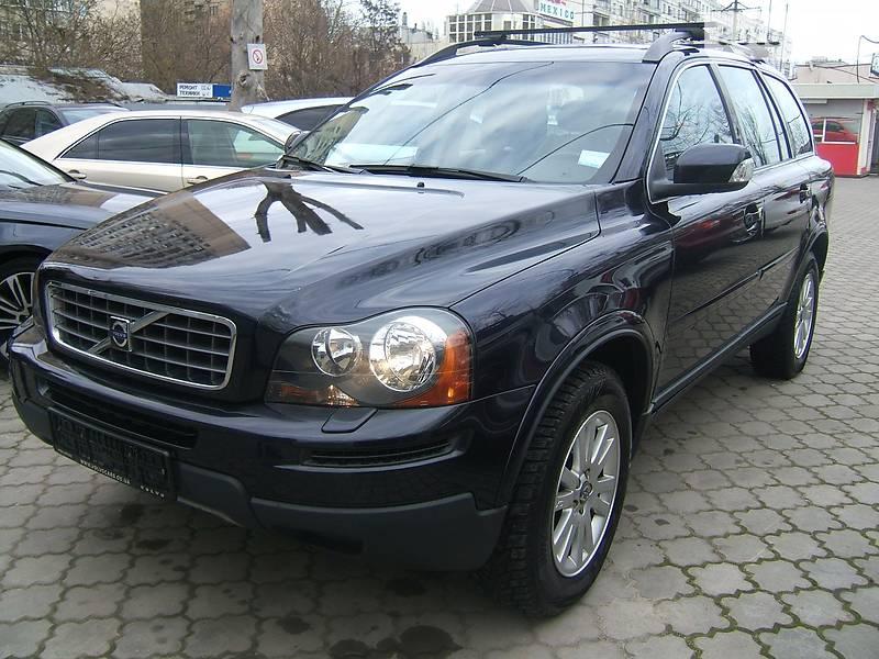 Volvo XC90 2008 в Одессе