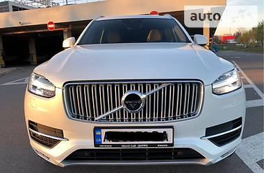 Volvo XC90 2016 в Києві