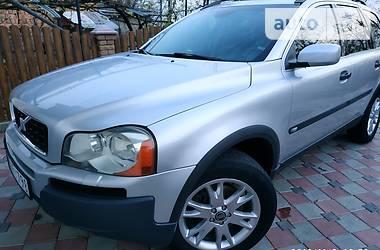 Volvo XC90 2006 в Черновцах
