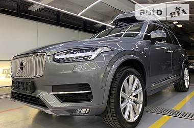Volvo XC90 2019 в Києві