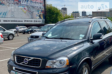 Volvo XC90 2011 в Киеве