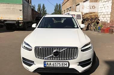 Volvo XC90 2016 в Киеве