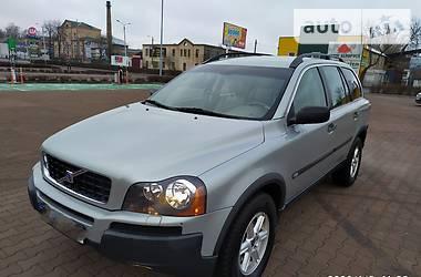 Volvo XC90 2003 в Житомире