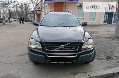 Volvo XC90 2005 в Николаеве