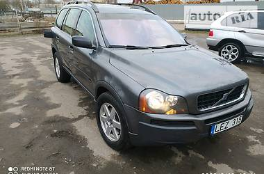 Volvo XC90 2005 в Костополе